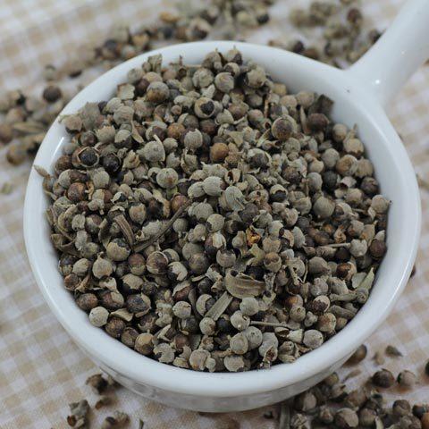 Mönchspfeffer-Samen